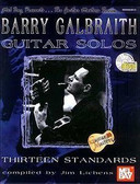 Barry Galbraith Solos volume 1