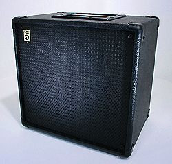 Raezer's Edge Wizard 12 Acoustic Double Bass Speaker Cabinet Full range