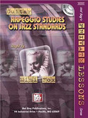 Arpegio Studies Jazz Standards