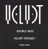 Velvet Bass BLUE