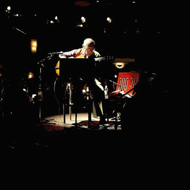 Jim Hall and SeQuel TRIBUTE at Jazz Alley Seattle