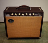 Inspired by Leo Fender® Princeton | 50-watt output section | Jazz voiced preamp section | 1x12 speaker cabinet