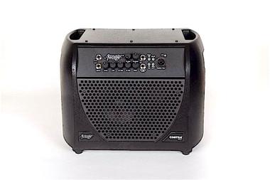 Acoustic Image CONTRA S4plus G50 BA front