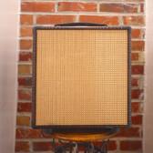 "JazzAmp Alfresco 1x12"" | 120 watts | open back front closeup"