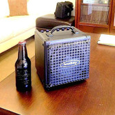 Henriksen The BUD prototype image with beer bottle
