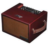 Phil Jones Airpulse AG-150 Acoustic Guitar Amplifier front isometric