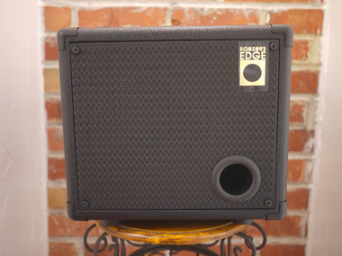Reader ONE-6 BASS Cabinet front