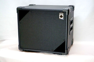 Raezer's Edge REBL 12 Electric Bass Speaker Cabinet front