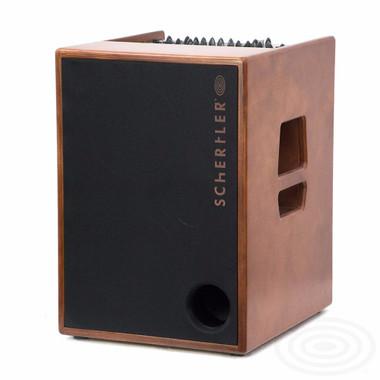 Schertler ROY isometric soundislandmusic.com