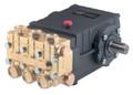 General Pump TSS1021 Solid Shaft 4.5/5.6 GPM 3000/1700 PSI 1125 RPM