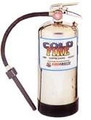 Cold Fire 1.5 Gallon Extinguisher w/mounting bracket