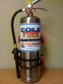 4 Liter Cold Fire Extinguisher with Hose
