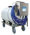Lafferty Portable 60 Gallon Freedom Foamer