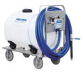 Lafferty 60 Gallon Portable HV Foamer (Compressed Air Required) - 35 to 125 PSI Water