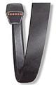 """BP-42 Outside Length 44.8"""" - Super Blue Ribbon V-Belt"""