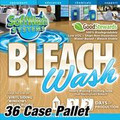 BLEACH WASH FINISHING SOAP 30CASE PALLET