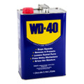 WD-40 Case of 4 - 1 Gallon Jugs