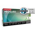 NEOGARD® Chloroprene Exam Gloves Case of 1000 Gloves FREE SHIPPING**