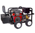 BE PE-5024HWEBCOM 24HP 5000psi Pressure Washer - Honda GX690 Engine