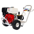 BE PE-4013HWPACOMZ 13HP 4000 PSI Pressure Washer - Honda GX390 Engine