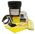 XSORB Caustic Neutralizer 6.5 gal Spill Kit