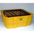 IBC Spill Tub and Platform Unit