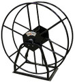 Steel Eagle Vacuum Hose Reel - 400'