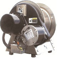 Steel Eagle, Fire Division Electric Cord Reel with Electric Rewind - Powder‐Coat Painted, Steel Frame