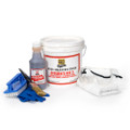 World's Best Graffiti Removal Citizen's Kit 2 (Bare Brick, Stone & Masonry) Case Of 12