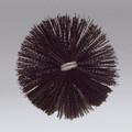 """24"""" Round Nylon Duct Brush"""