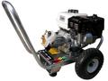 PPS2533HAI 2.5 GPM @3300 PSI Honda GX200 Engine, AR RMV25G30D Pump/Int UL