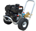 PPS2533KCI 2.5 GPM @3300 PSI GX200 Kolher SH265 Engine, CAT 4PPX25GSI Pump/Int UL