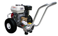 E2530HGI Pressure Washer Honda GX200 Powered 2.5 GPM @ 3000 PSI GP TP2526J34UFIL  Pump