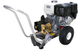 E4040HGP Pressure Washer Honda GX390 Powered 4 GPM@ 4000 PSI GP PEP1313G8 Pump