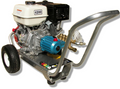 E4042HCI Pressure Washer Honda GX390 Powered 4 GPM@ 4200 PSI Cat 67DX39G1I Pump