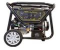 Generator 190-00100 8000watts AC Output 7 Gallon Gas
