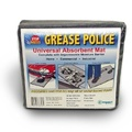 Grease Police Universal Poly-Backed Mat (Case of 6)
