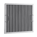 """Captrate© Solo Stainless Steel Grease Filter, 20"""" tall x 16"""" (19.500"""" by 15.500"""")"""