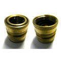 3/4'' Female Garden Hose QC Coupler