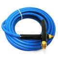 4000 PSI - 3/8'' R1 - 100' (Blue) w/ Quick Connect