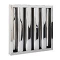 Kleen-Gard 25 x 16 High Efficiency Air Filter W/ J-Hooks and Bale Handles