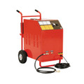 Hot Box for Pressure Washer - LP Platform - Portable - 3000PSI Capacity ***Free Shipping***