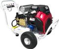 B5540HGEA403 5.5 GPM @ 4000 PSI GX630 Honda GP TSP1821 Pump