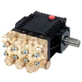 EZ3040S PUMP 4.0GPM 3000PSI 3400RPM 24mm SOLID SHAFT