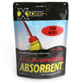 XSORB Acid Neutralizing Absorbent Bag 2 Liter (Case of 6)