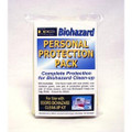 XSORB Biohazard Absorbent Personal Protection Pack (12 Pack)