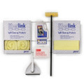 XSORB Universal Safety Spill Center - Double Pack