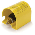 SUTTNER FOOT VALVE 8 GPM 3000PSI 3/8FPT IN, 1/4FPT OUT