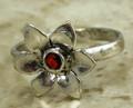 Garnet Ring 004