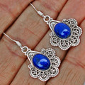 Lapis Earrings 003